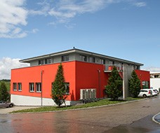 Weissach (Project Office)